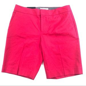 Banana Republic Factory Hampton Fit Shorts Sz 4